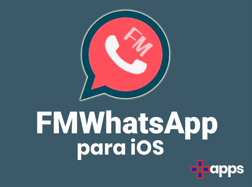 FMwhatsapp para ios