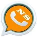 ns whatsapp 3d